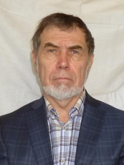 Яганов В.М.