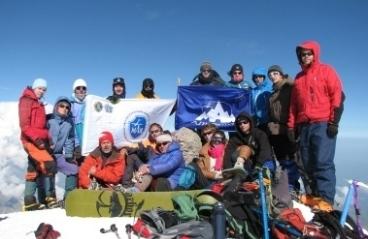 Альпклуб МАИ приглашает всех желающих на Альпиниаду МАИ