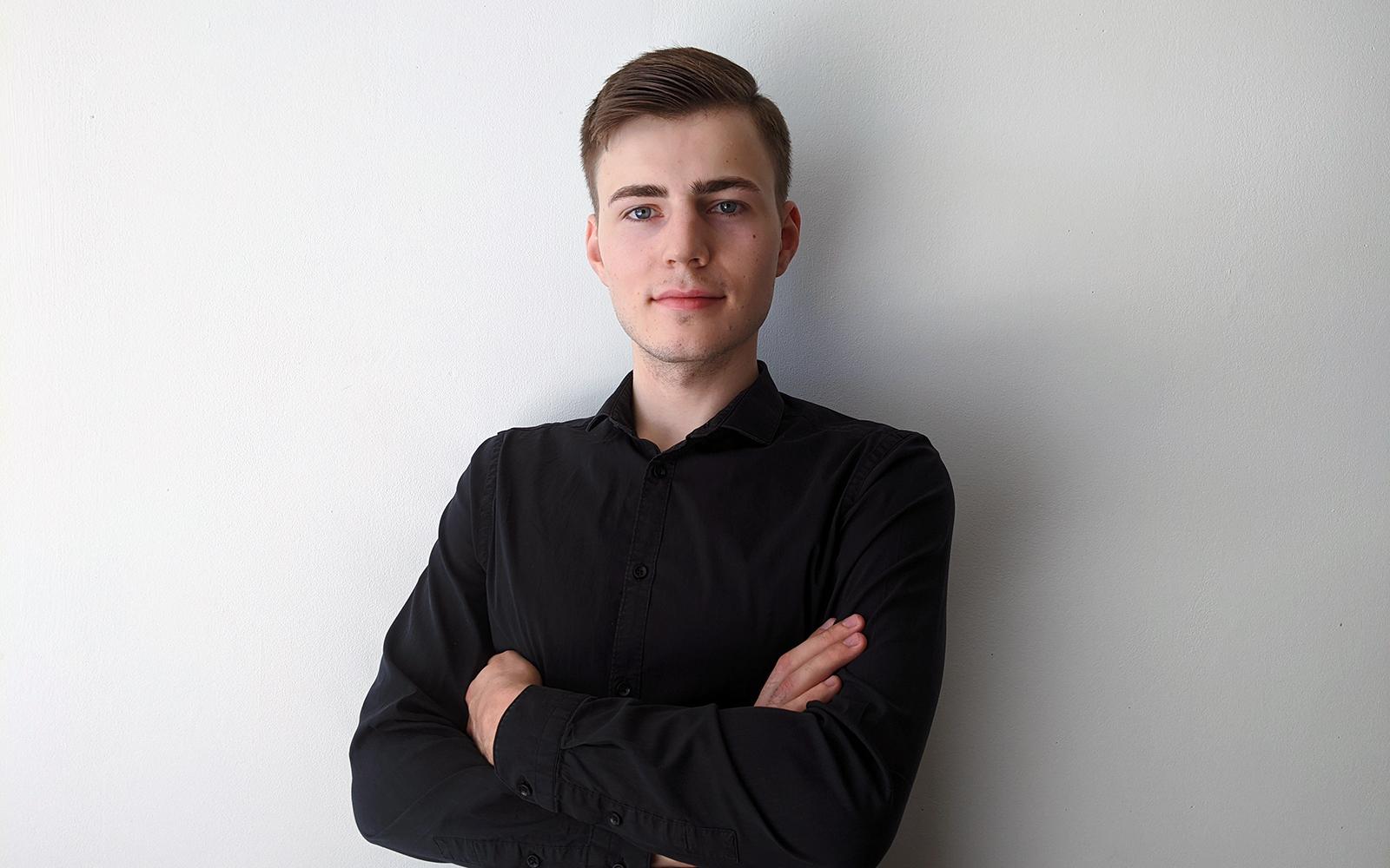 Как студент МАИ стал руководителем IT-проектов: личный опыт