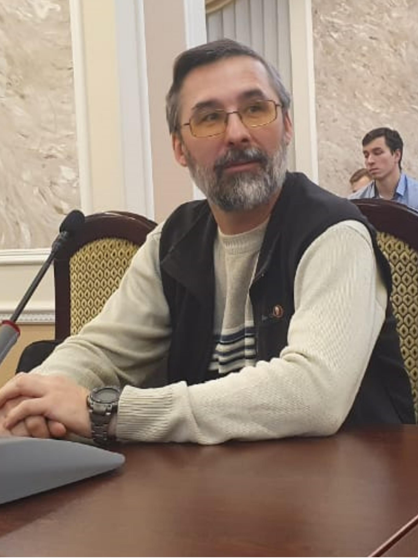 Земсков А.В.