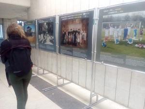 Выставка семейных ценностей открылась вМАИ